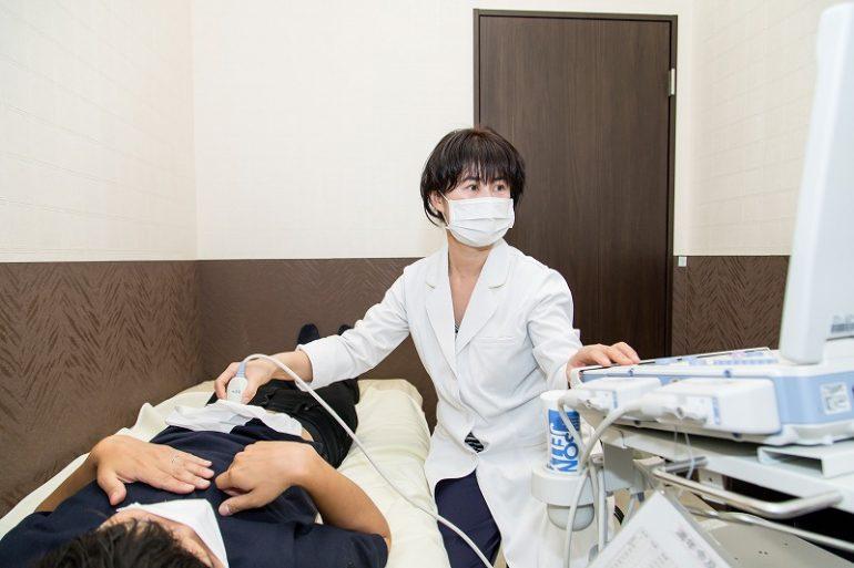 健康診断・各種検査・各種検診