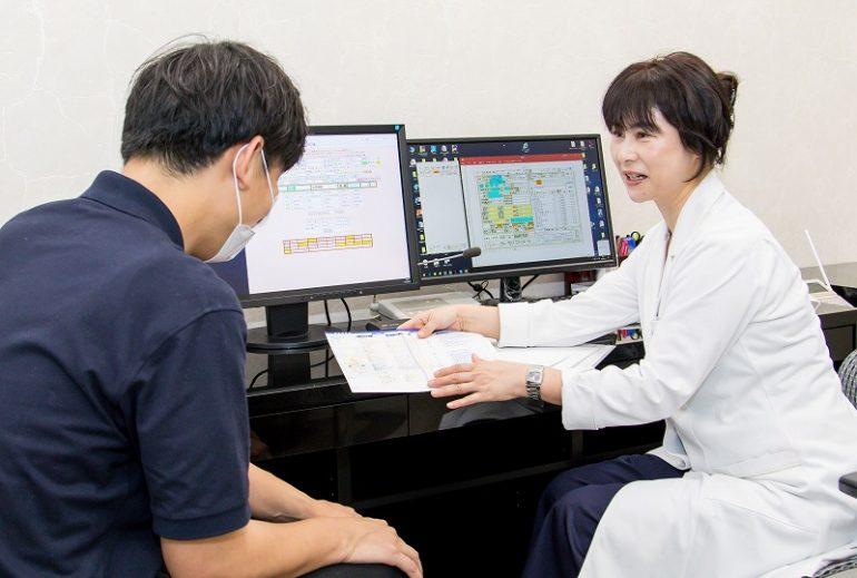 雇用時(雇入れ時)健康診断